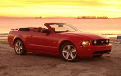 2006 Ford Mustang exterior