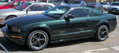 2008 Ford Mustang Photo 3