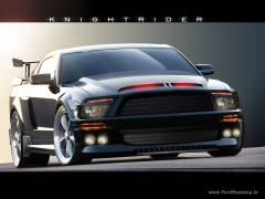 2008 Ford Mustang Photo 5