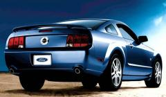 2008 Ford Mustang Photo 6
