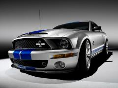 2008 Ford Mustang Photo 7