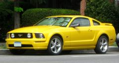 2009 Ford Mustang Photo 7