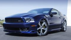 2011 Ford Mustang Photo 5