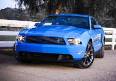 2011 Ford Mustang Photo 7