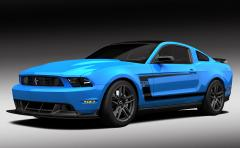 2012 Ford Mustang V6 Coupe Photo 3