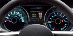 2013 Ford Mustang V6 Coupe Photo 3