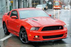 2014 Ford Mustang exterior