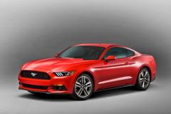 2015 Ford Mustang Photo 2