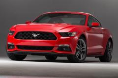 2015 Ford Mustang Photo 3