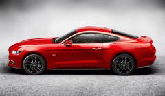 2015 Ford Mustang Photo 4