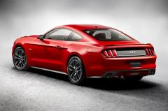 2015 Ford Mustang Photo 5