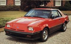 1991 Ford Probe Photo 1