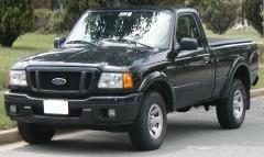 1991 Ford Ranger Photo 1