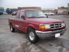 1994 Ford Ranger Photo 1