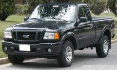1998 Ford Ranger Photo 2