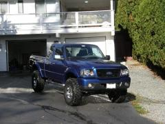 1998 Ford Ranger Photo 5
