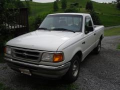 1998 Ford Ranger Photo 7