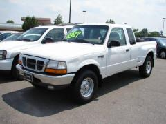 1998 Ford Ranger Photo 8
