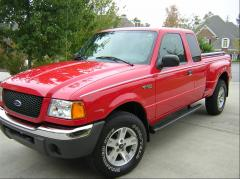 1999 Ford Ranger Photo 1