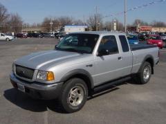2002 Ford Ranger Photo 2