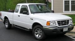 2003 Ford Ranger Photo 1