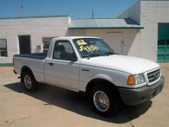 2003 Ford Ranger Photo 2