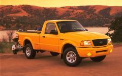 2003 Ford Ranger Photo 4