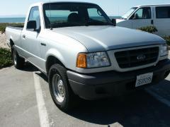 2003 Ford Ranger Photo 5