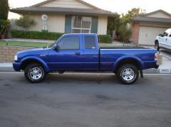 2003 Ford Ranger Photo 6