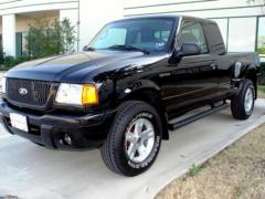 2003 Ford Ranger Photo 7