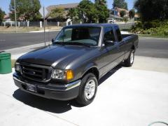 2005 Ford Ranger Photo 1