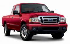 2006 Ford Ranger exterior