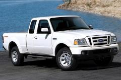 2007 Ford Ranger exterior