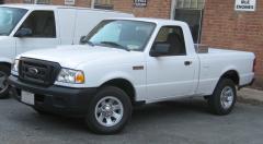 2007 Ford Ranger Photo 2
