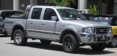 2007 Ford Ranger Photo 4