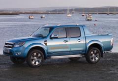2011 Ford Ranger Photo 2