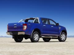 2011 Ford Ranger Photo 3