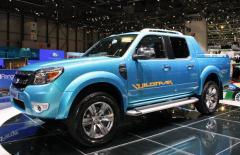 2011 Ford Ranger Photo 4