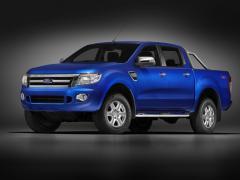 2011 Ford Ranger Photo 5