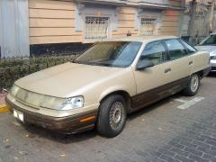 1990 Ford Taurus Photo 3