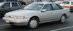 1991 Ford Taurus Photo 6