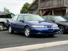 1992 Ford Taurus Photo 5