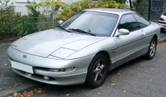 1993 Ford Taurus Photo 4