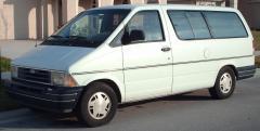 1993 Ford Taurus Photo 5
