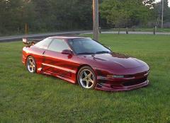 1993 Ford Taurus Photo 6