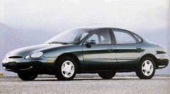 1996 Ford Taurus Photo 6