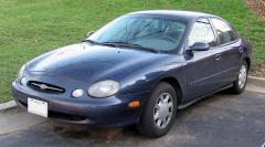 1998 Ford Taurus Photo 1