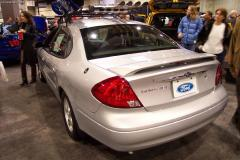 2002 Ford Taurus Photo 5