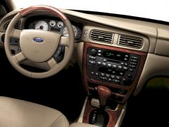 2004 Ford Taurus Photo 37
