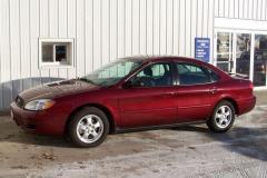 2004 Ford Taurus Photo 56